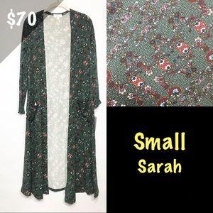 NWT LuLaRoe Sarah -Small & Large Floral